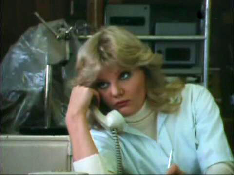 Непохожая (1985)