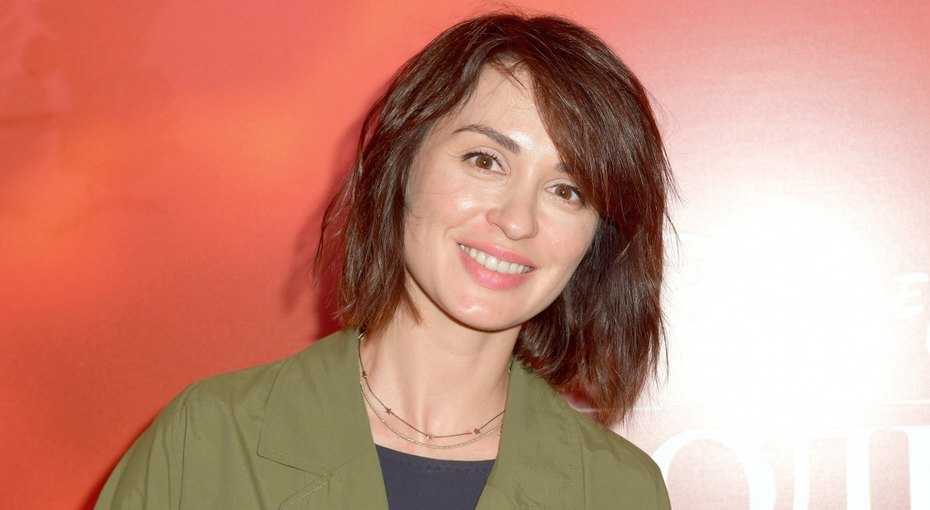 41-летняя ведущая «Доброго утра» Ирина Муромцева разводится смужем