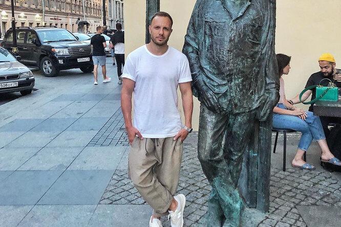 38-летний ведущий «Доброго утра» Тимур Соловьев тайно женился
