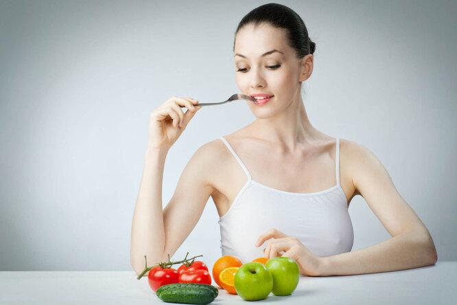 Как похудеть, если нехудеется?