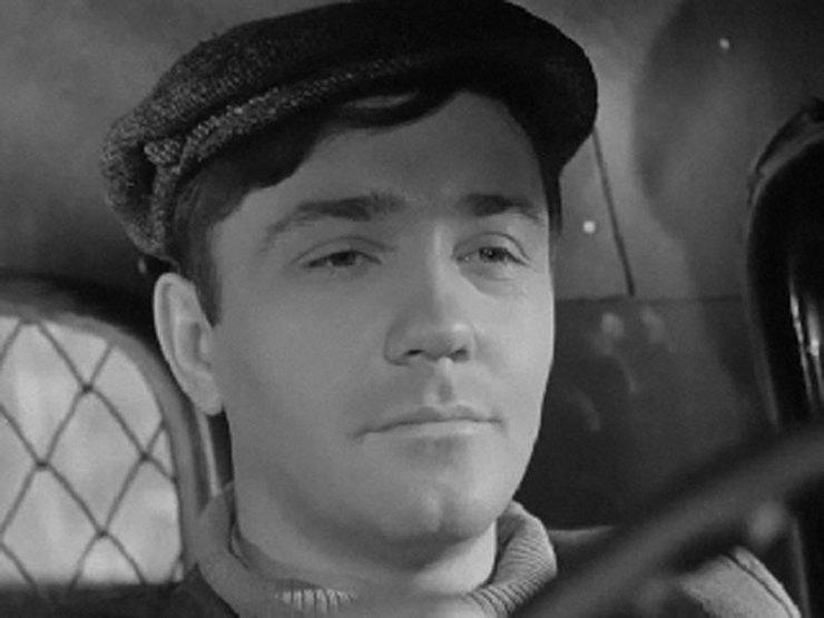 к/ф «Живёт такой парень» (1964)