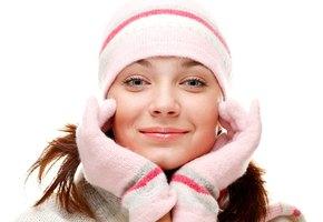 Как ухаживать за кожей в зимнем отпуске