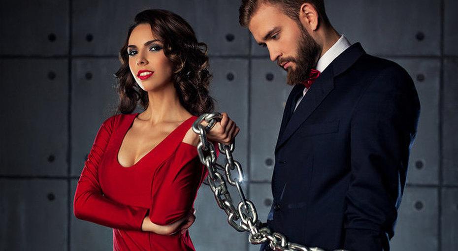 Никуда неденется: 7 способов «привязать» ксебе мужчину навсегда