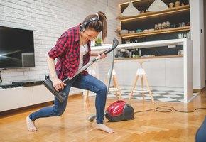 Как правильно убрать дом после болезни — чтобы не заразиться вновь
