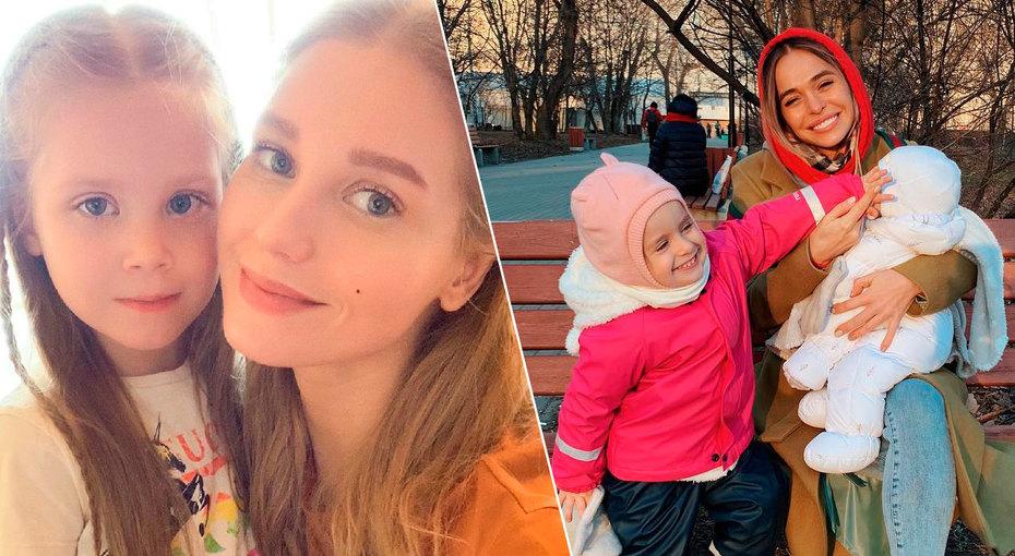 Рождены влюбви: где появились насвет дети Волочковой, Орбакайте, Макарского идругих звезд