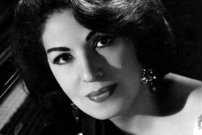 Почему сочинительница песни Besame всю жизнь носила ссобой бриллианты