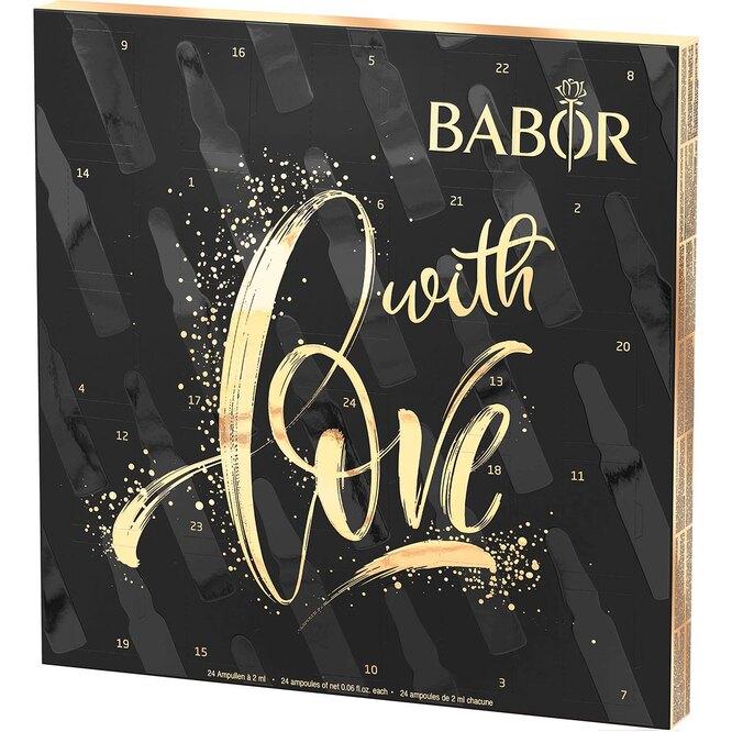 Рождественский Календарь, Babor, 7310 руб