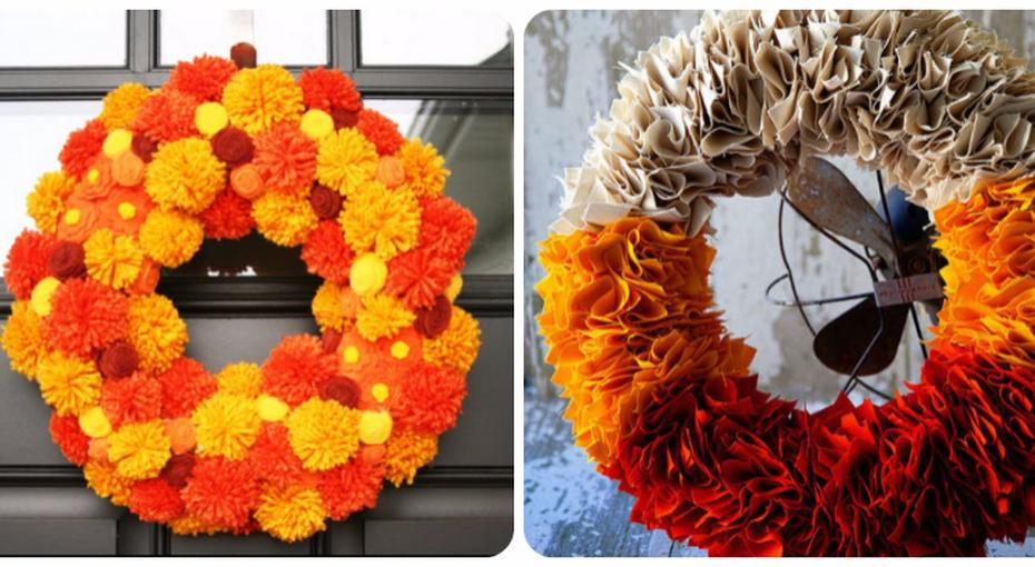 25 идей, как красиво встретить осень во всех ее красках