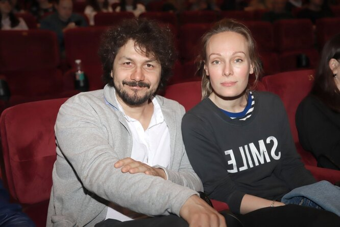 Ольга Ломоносова, Павел Сафонов