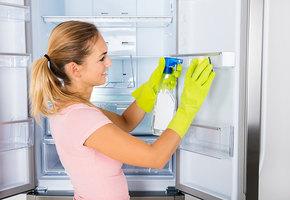 Проверьте себя: эти 9 мест в доме — скопище бактерий!