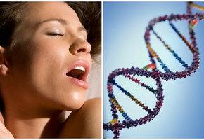 Как гены влияют на оргазм и еще 6 неожиданных фактов о генетике