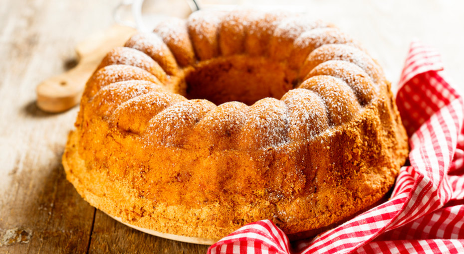 Кекс изготовой смеси: как сделать его вкуснее?