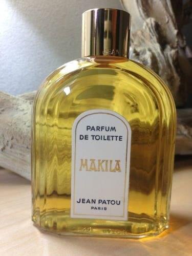 Makila, Jean Patou