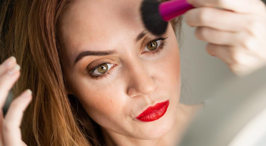 Новогодний макияж: быстро ипросто