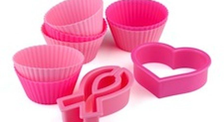 Набор длявыпечки «Розовая ленточка» - готовим спользой вместе сAvon