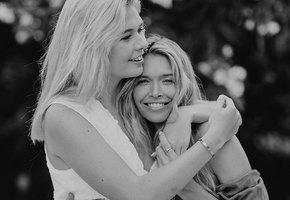 Старшая дочь Веры Брежневой показала возлюбленного