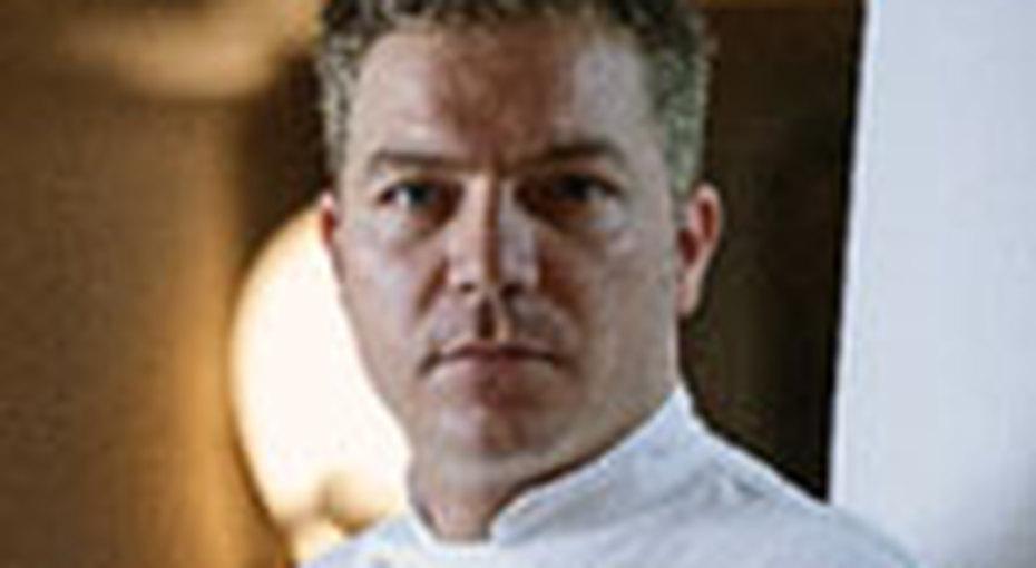 Гастроли кулинарного маэстро