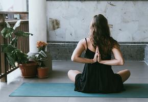 Слим-йога: 5 асан для похудения