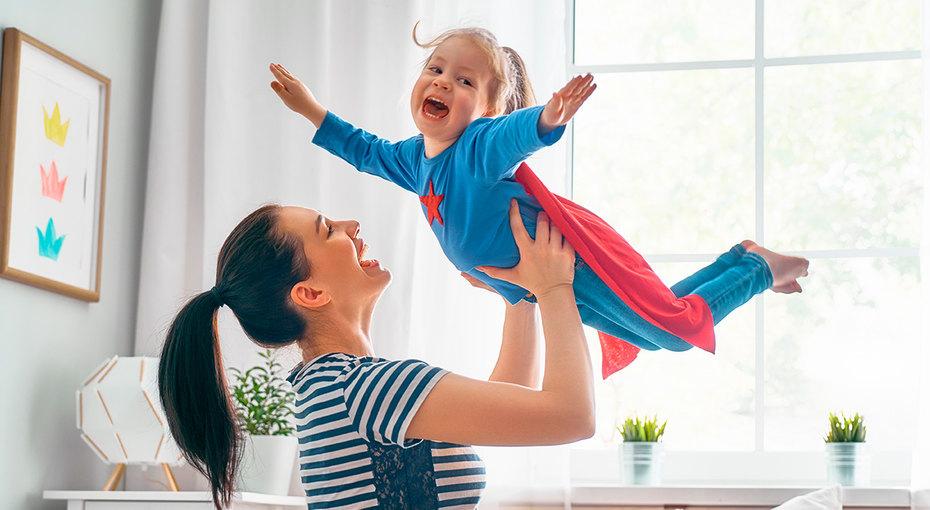 5 простых идейственных идей, чем занять малыша накарантине