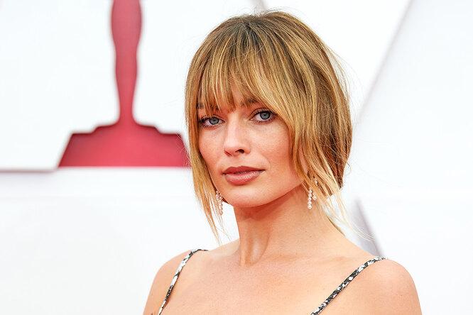 «Оскар-2021»: 10 самых эффектных причесок звезд