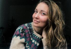Я не умею играть: блогерка Настя Чуковская о том, как чтение сплотило ее семью