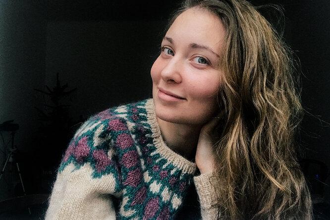 Я неумею играть: блогерка Настя Чуковская отом, как чтение сплотило ее семью
