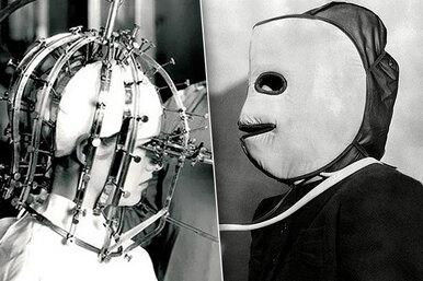 Ужас! Как выглядели бьюти-процедуры в30-40-х годах прошлого века