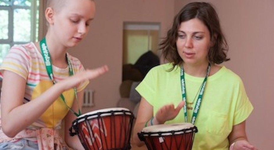 Благотворительный фонд «Шередарь» набирает волонтеров
