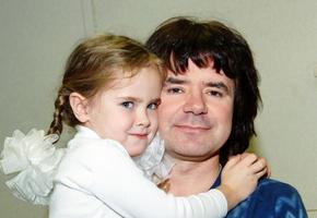 Дочь Евгения Осина впервые стала мамой