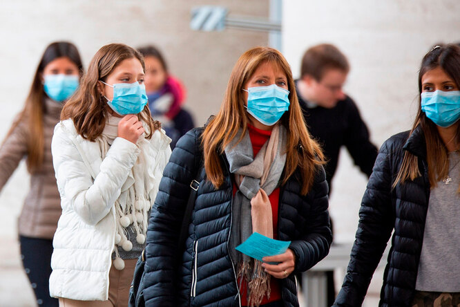 Враг уворот: ВОЗ объявил, что настал решающий момент ватаке коронавируса