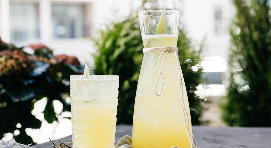 Лимонад, как вресторане! Раскрываем секреты самого популярного летнего напитка