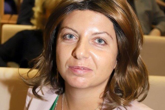 «Никогда непробовали конфеты»: Маргарита Симоньян рассказала орационе своих детей