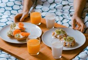 4 продукта, которые положительно влияют на крепкость ваших костей