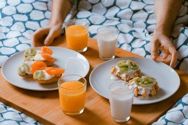 4 продукта, которые положительно влияют накрепкость ваших костей