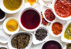 Как приготовить ткемали: идеальный соус к мясу рыбе и овощам