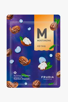 Увлажняющая тканевая маска сэкстрактом масла ши, Frudia