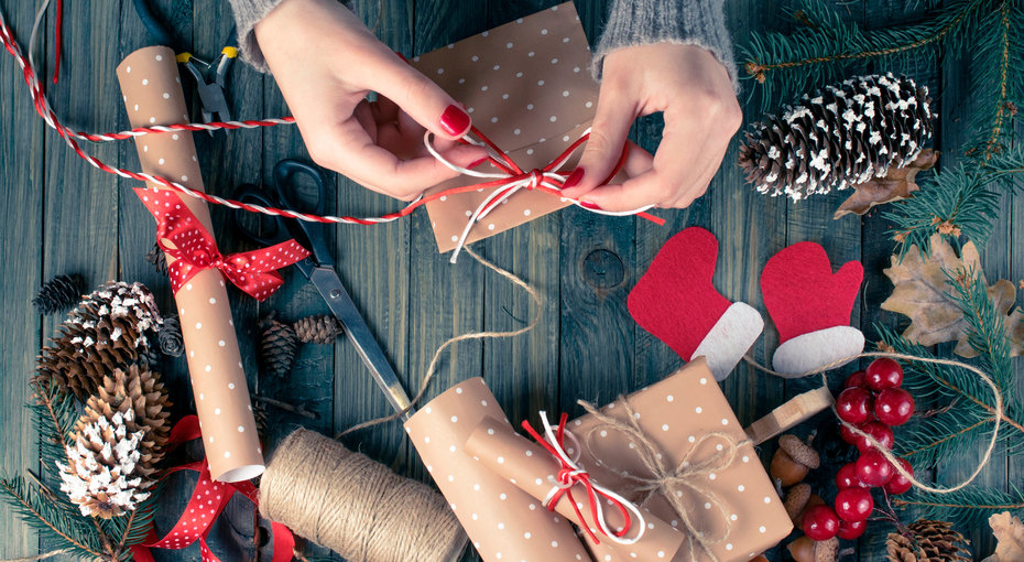 Букет изконфет: оригинальная идея дляоформления подарка