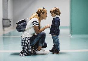 10 вещей, которым хорошая мать должна научить ребенка