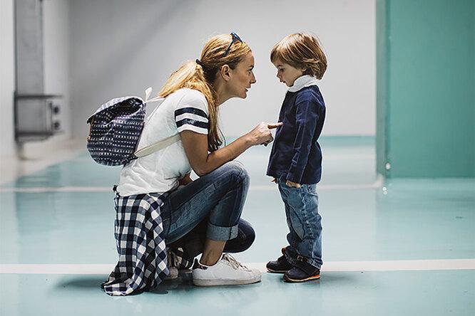 10 вещей, которым родители должны научить ребенка