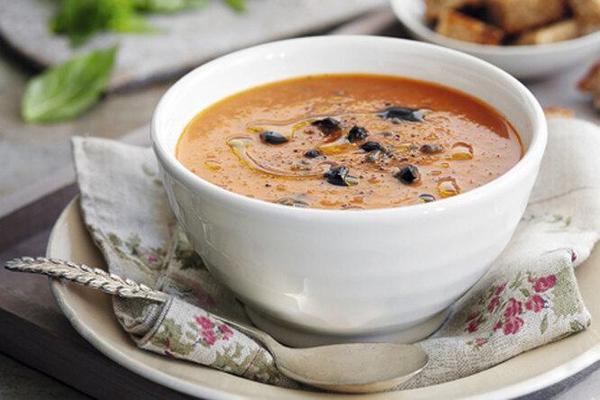 Суп панцанелла