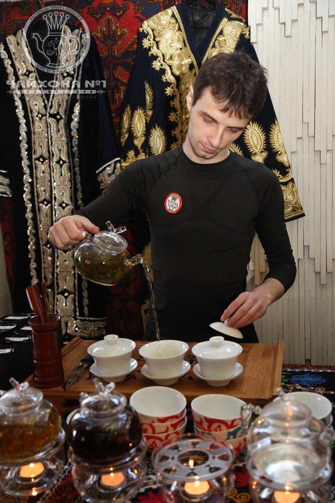 """Чайхоне №1"" исполнилось 14 лет!"