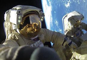 Голоса, видения и другие странные вещи, которые происходят с людьми в космосе