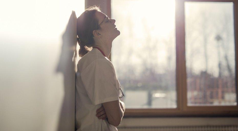 Что случится свашим здоровьем, если вы откажетесь отсекса нагод или больше?
