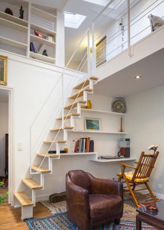Решение для небольших квартир
