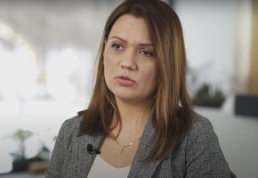 «Я собой горжусь»: узница «скопинского маньяка» о том, как удалось не сломаться
