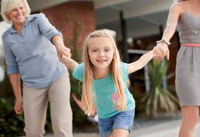 Почему бабушка со стороны матери ближе внукам, чем родители их отца - мнение экспертов
