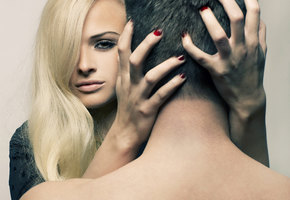 13 способов разбудить в вашем мужчине животное