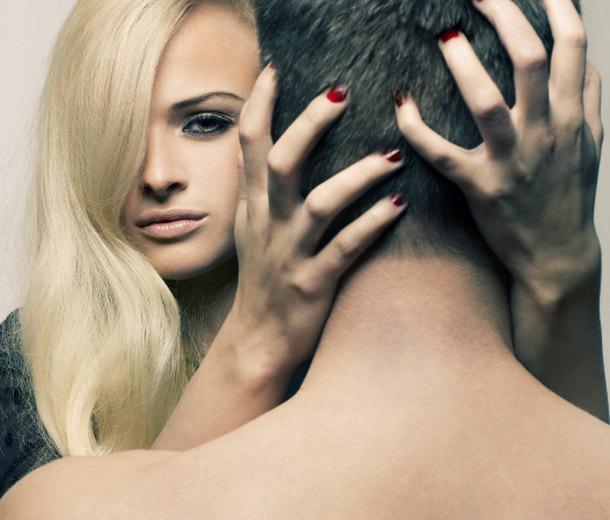 13 способов разбудить ввашем мужчине животное