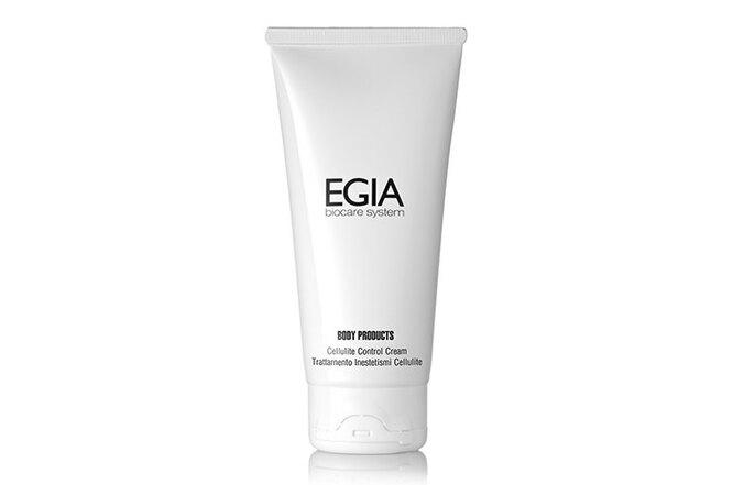 Антицеллюлитный крем Cellulite Control Cream Body Products, EGIA Biocare System