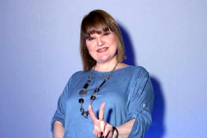 «Любимый Асисяй»: Маргарита Суханкина показала, как выглядит 69-летний Слава Полунин